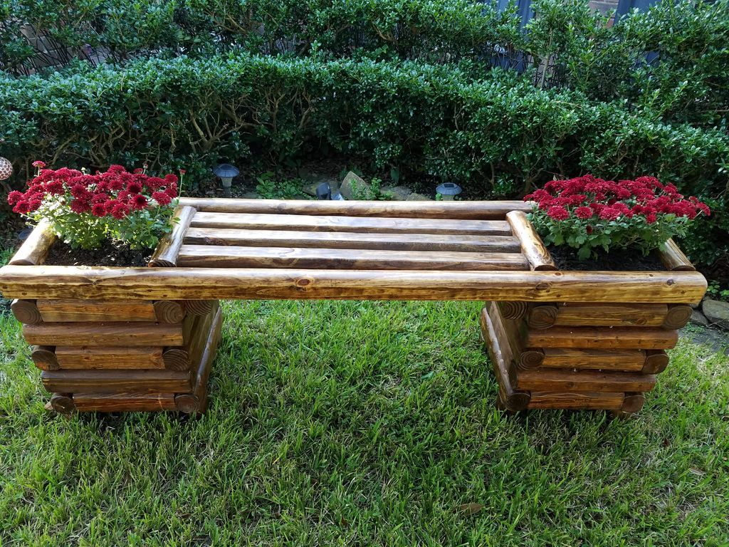 Fantastic 20 Simple And Inviting Diy Outdoor Bench Ideas Download Free Architecture Designs Embacsunscenecom