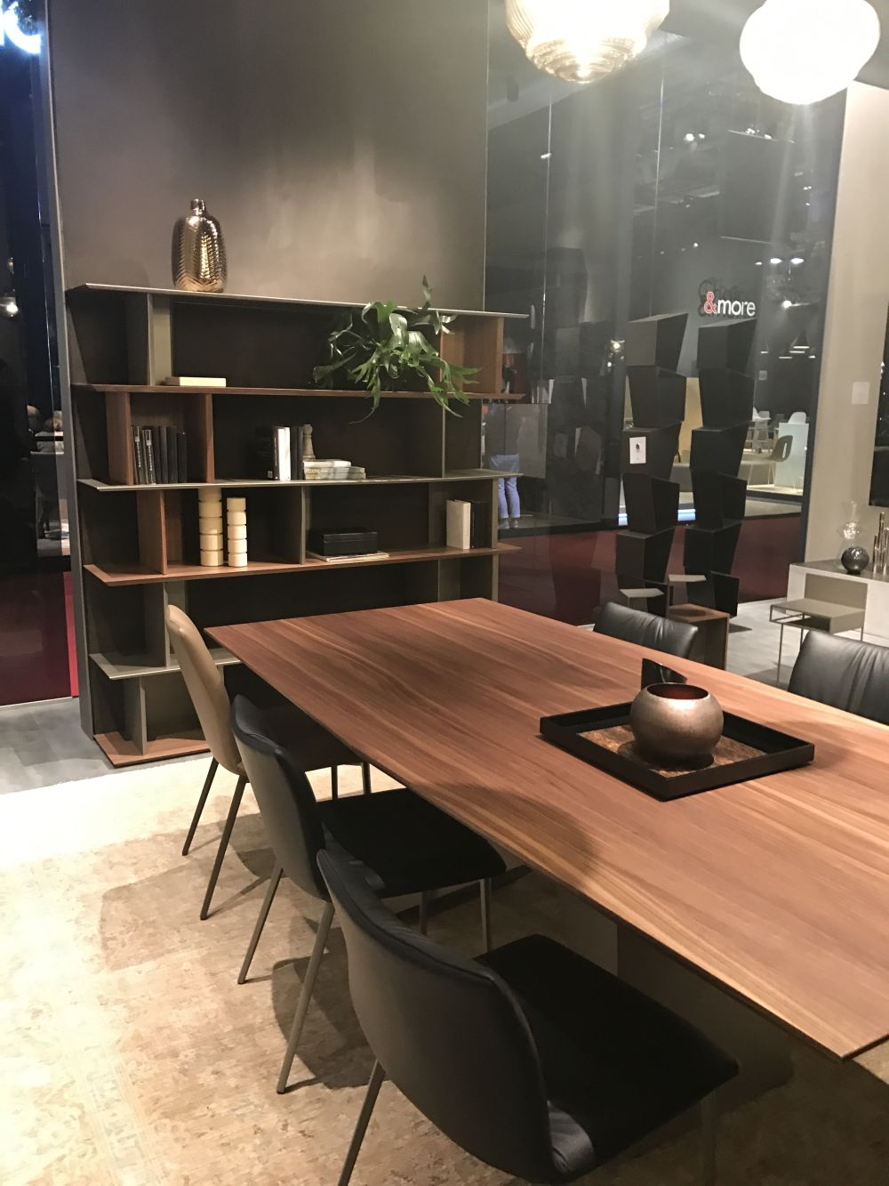 Pick the dining tables based on your needs and how you plan to use it in the future