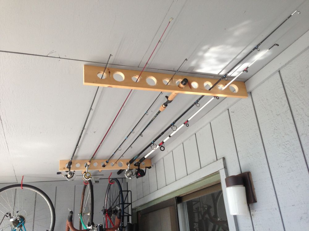 Garage Storage Ideas That Will Help You Keep The Clutter At Bay