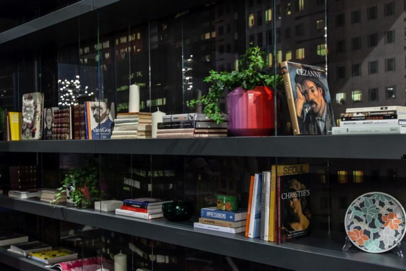 Super Stylish Decorative Shelving That Adds More Than Visual Appeal