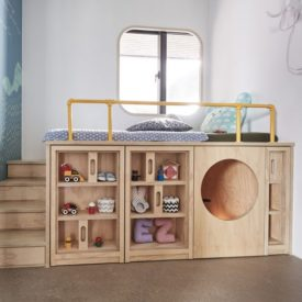Kids room design firm HAO Design