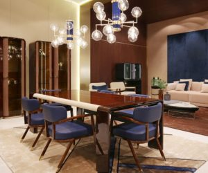 Unexpected Modern Chandeliers Styles That Steal the Show