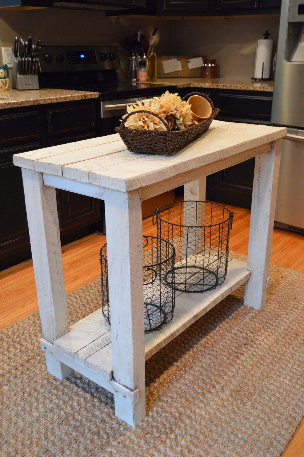 20 Diy Kitchen Island Ideas That Can Transform Your Home