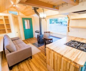 20 Modern Tiny Homes Redefine Compact Living