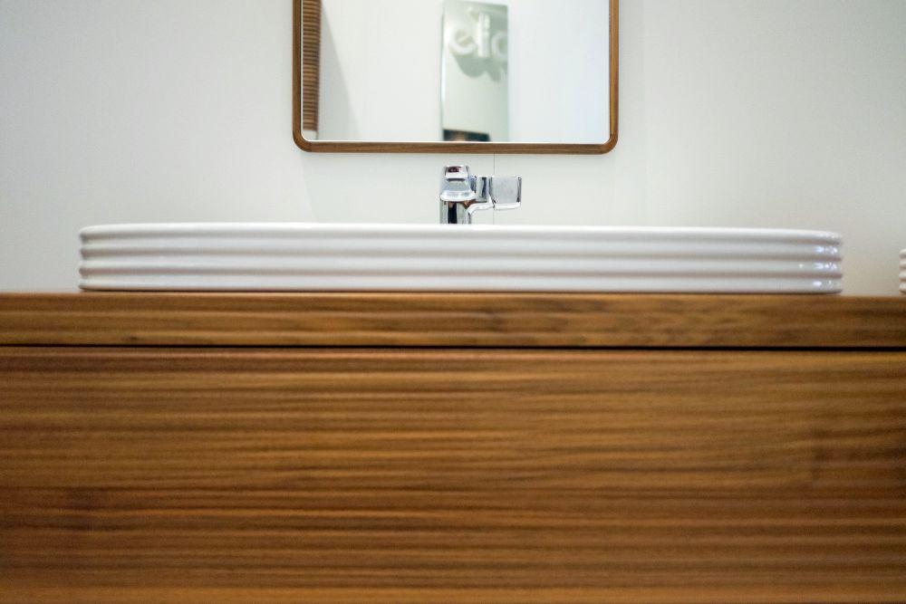 Ub lavabo ceramic vessel sink