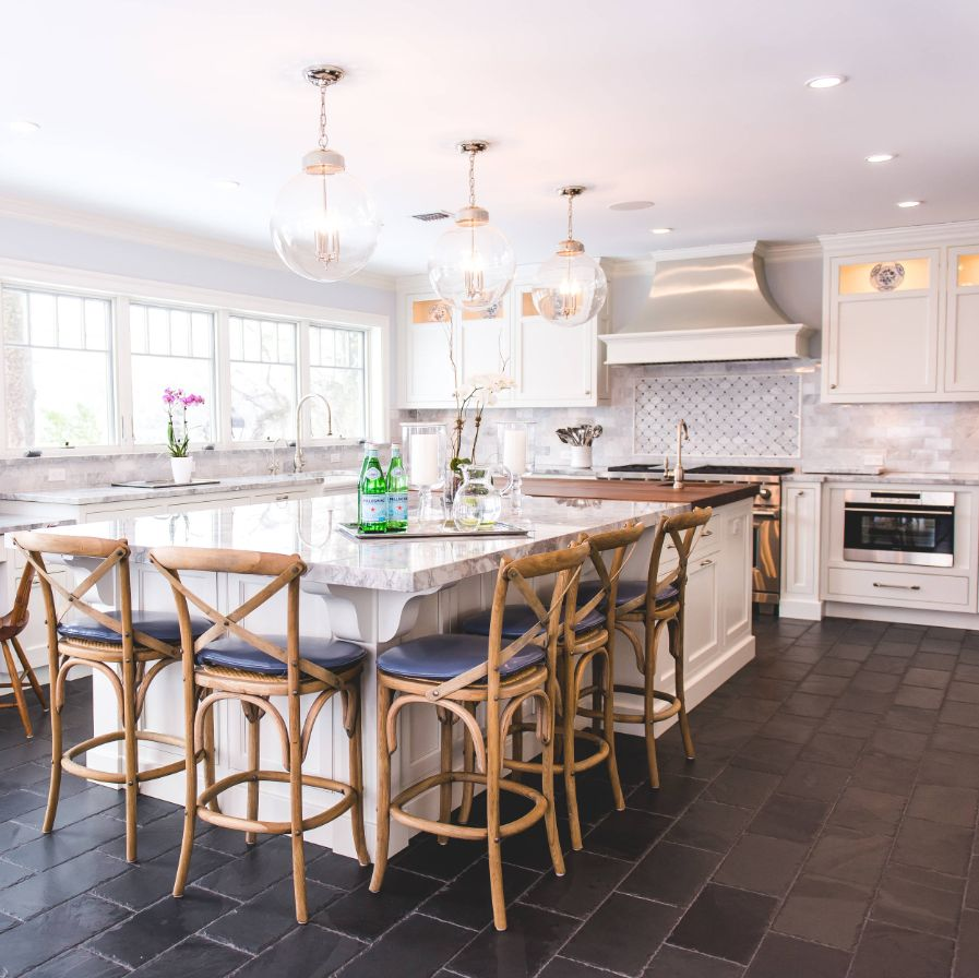 Most Popular Kitchen Flooring: The Most Popular Kitchen Tile Flooring Options Are