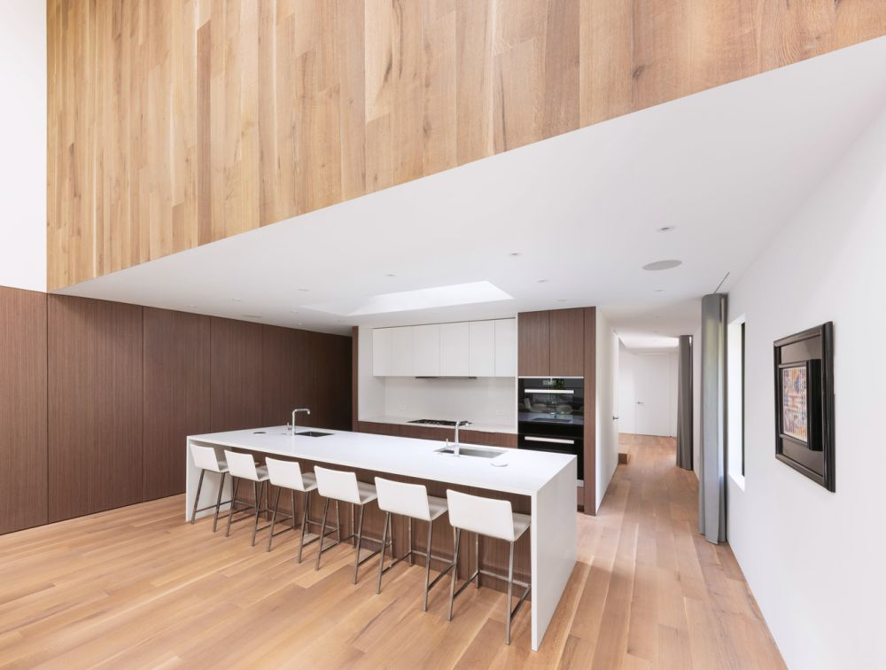 The interior layout is very efficient which results in minimal waste of space