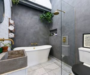 Beautiful Walk In Shower Designs That Could and Should Inspire You