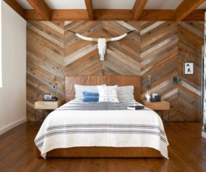 12 Ways To Bring The Herringbone Pattern Into Your Home