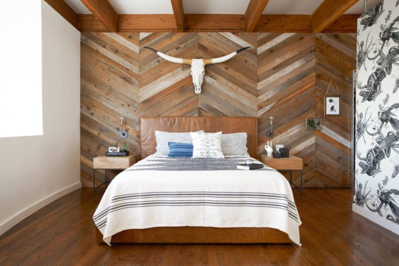 24 Ways To Bring The Herringbone Pattern Into Your Home