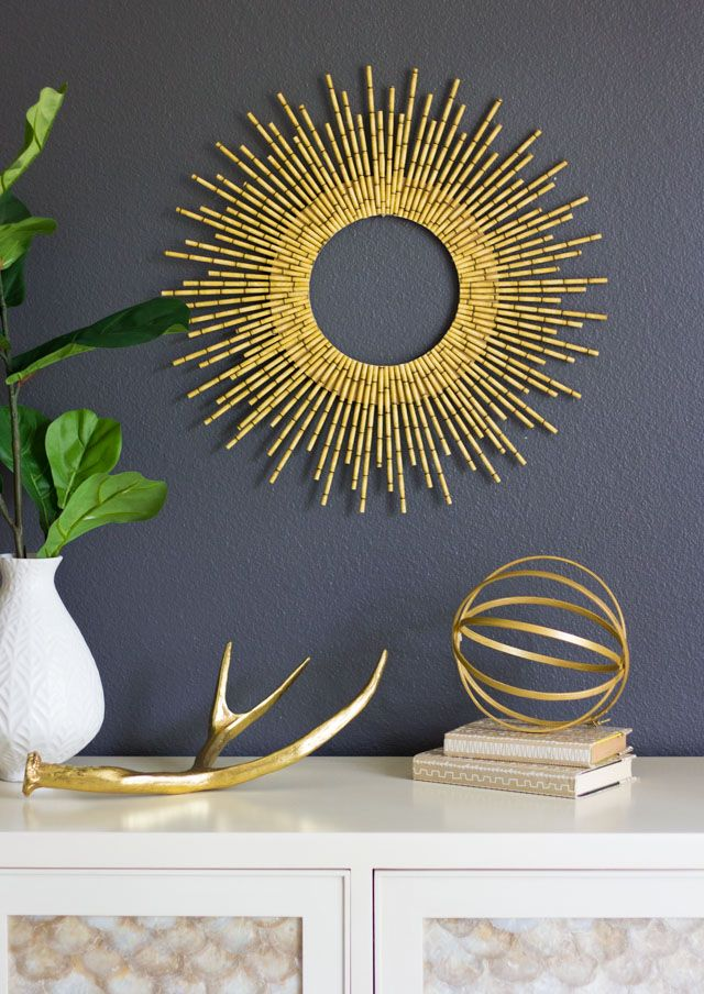 20 Diy Mirror Projects That Are Fun And