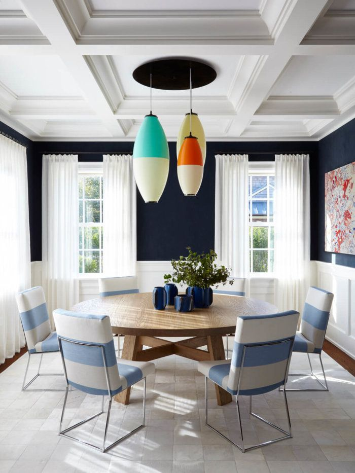 Inspiring Dining Room Lighting Fixtures