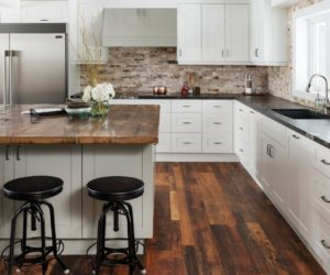 What Is The Best Flooring Option For Your Kitchen?