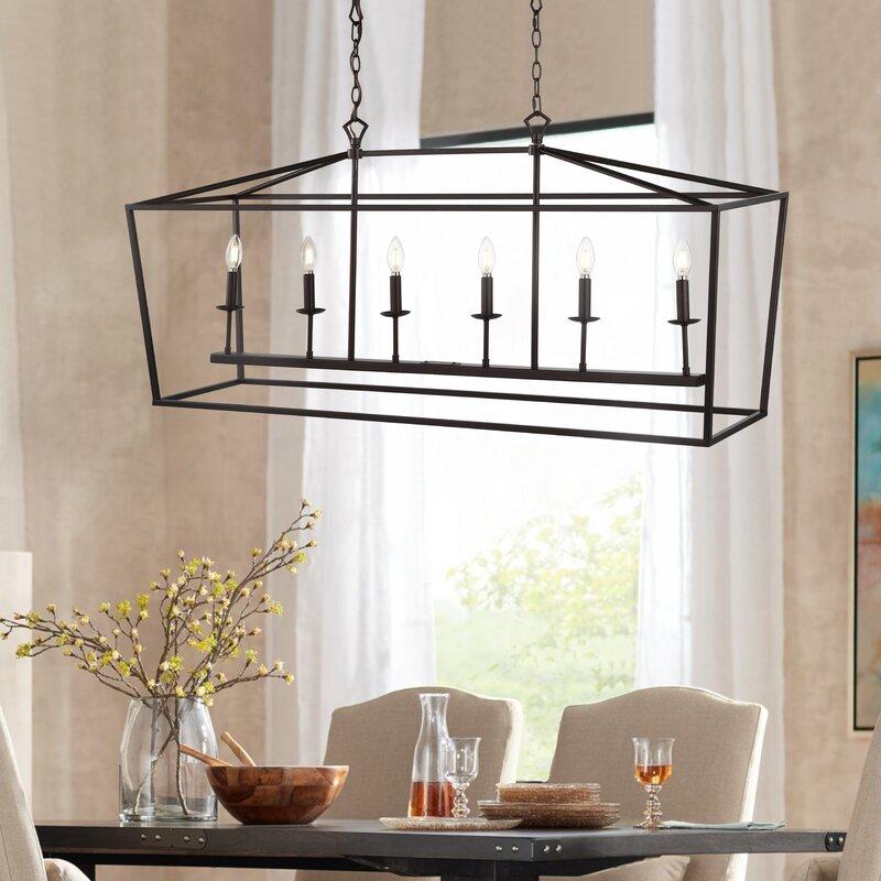 Farmhouse Lighting Ideas