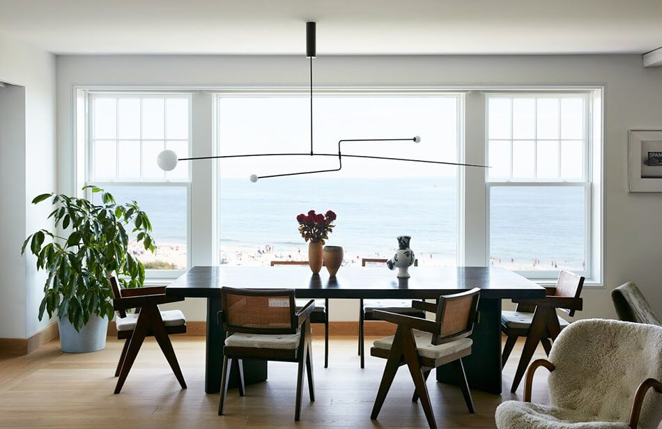 Inspiring Dining Room Lighting Fixtures To Make Dinnertime More Fun