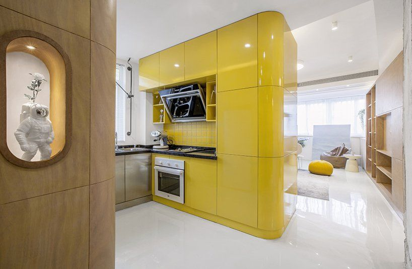 Amazing Kitchens that Will Make You Dream About Renovating