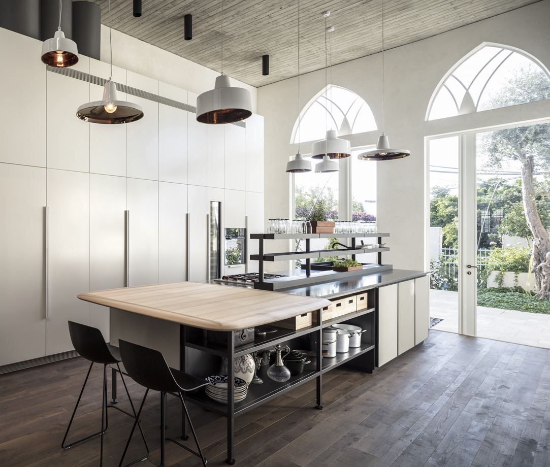 Amazing Kitchens: Amazing Kitchens That Will Make You Dream About Renovating