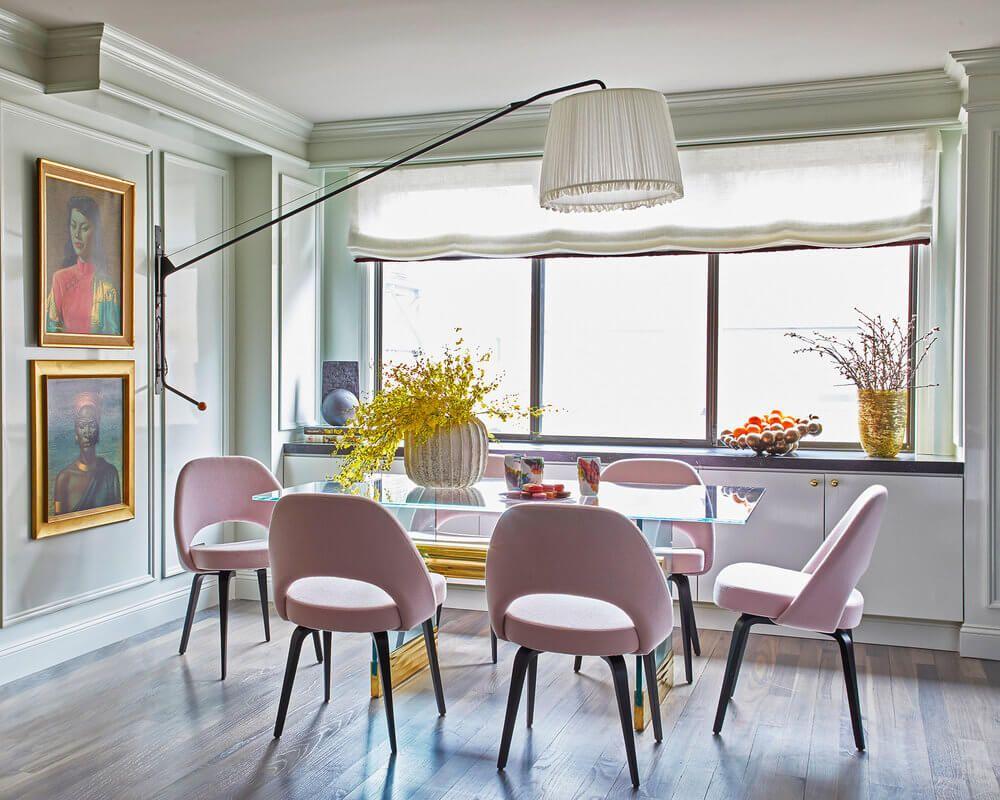 Inspiring Dining Room Lighting Fixtures