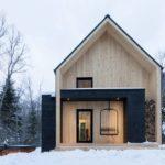 Prefab Wooden CARGO Architecture