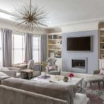 Rachel Blindauer Living room decor