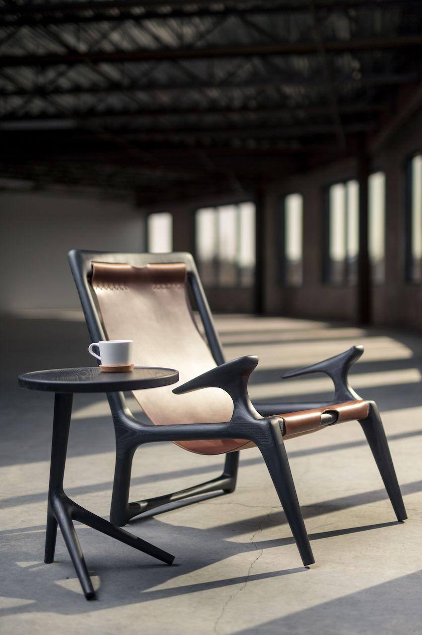 Design tweaks give a classic Danish look new verve.