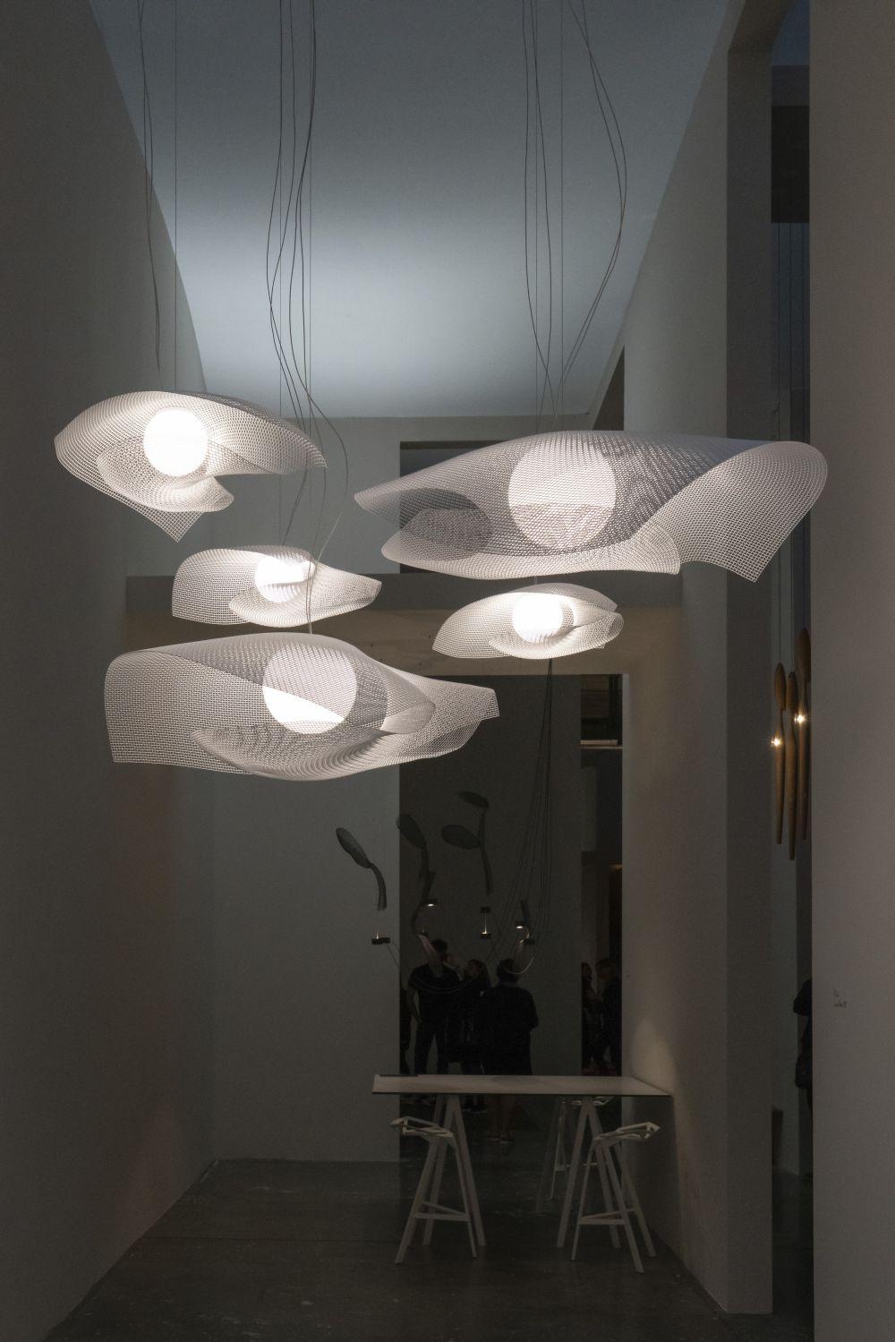 Unique Lighting Fixtures That Inspire Us