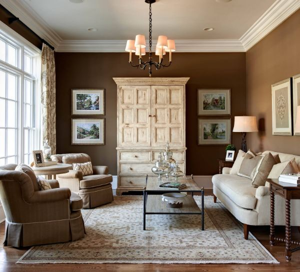 The Best Living Room Paint Colors Will Completely