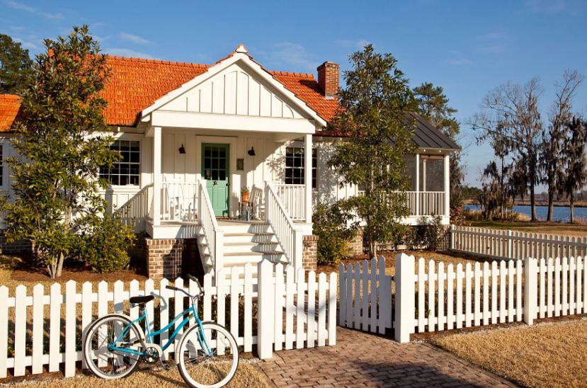 Beyond The White Picket Fence Designs And Styles To Consider