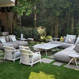Eddy Collection from Flexform IT