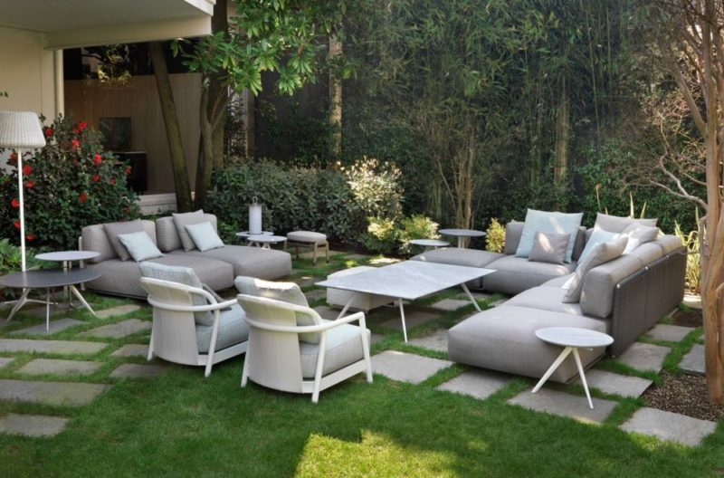Outdoor Furniture To Make Your Deck Or Patio As Stylish As Your Living Room