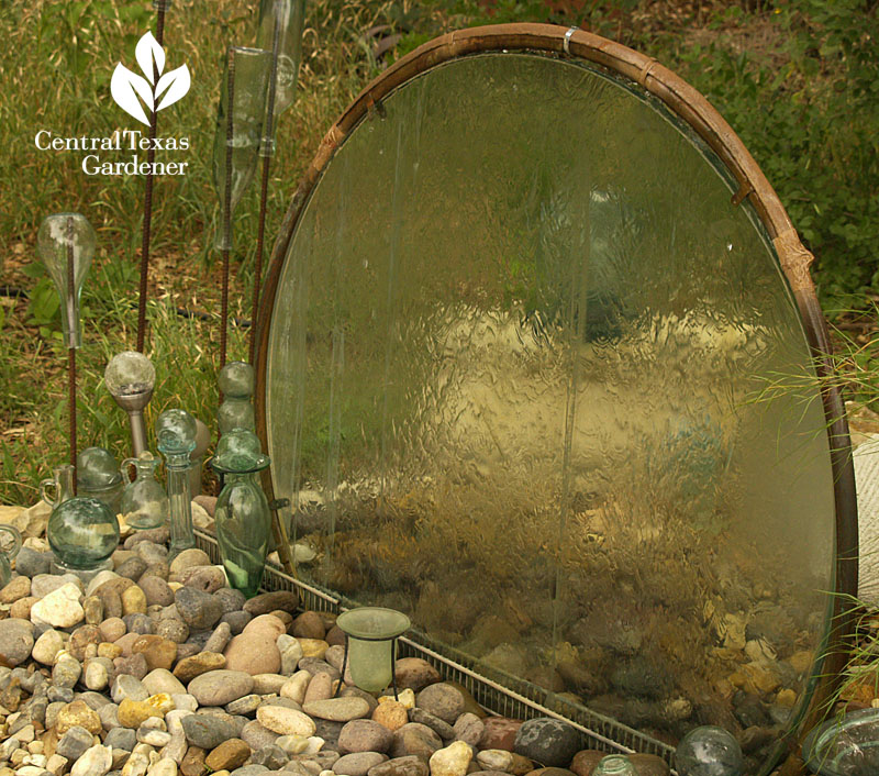 Install a Water Feature DIY garden ideas