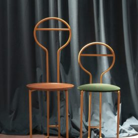 Joly M Chair and Standing