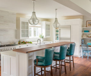 Kitchen Island And Home Bar Ideas Inspired By Gorgeous ...