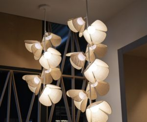 Unique Lighting Fixtures That Inspire Us