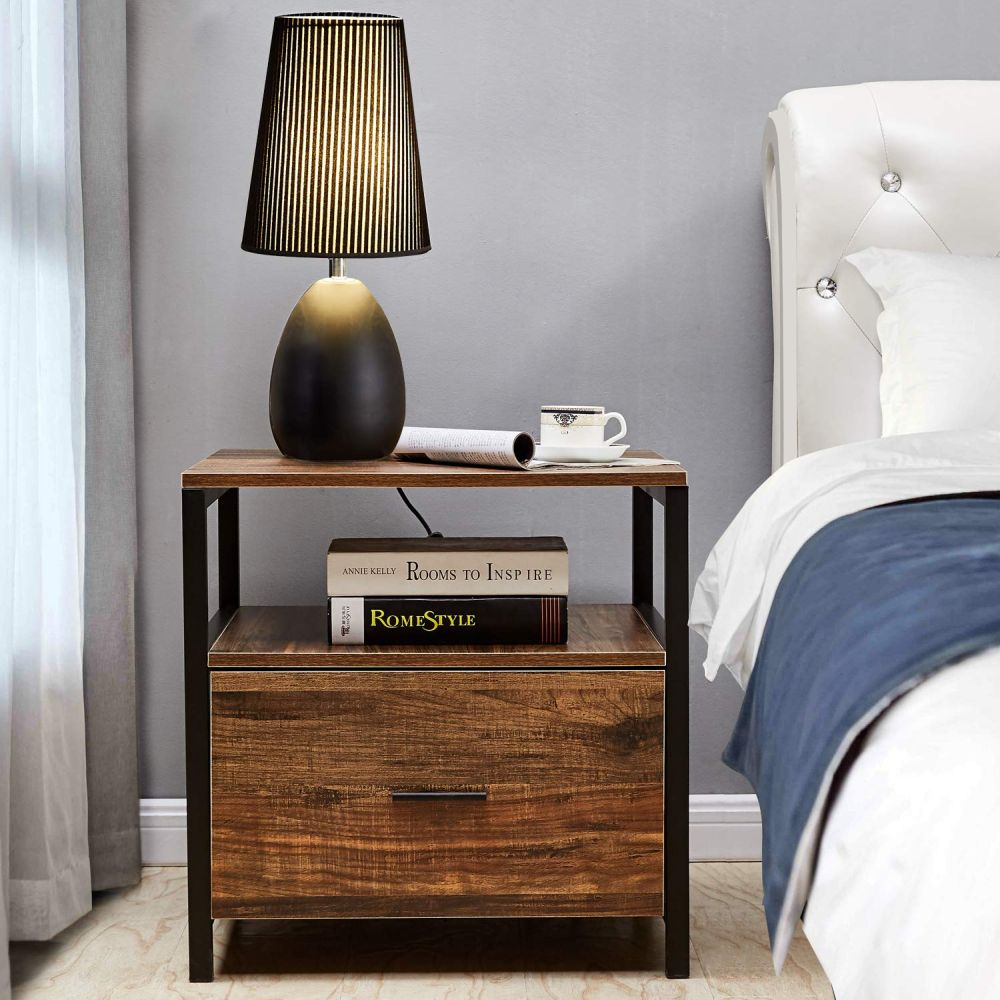15 Cheap Nightstands That Don T Skimp On Style
