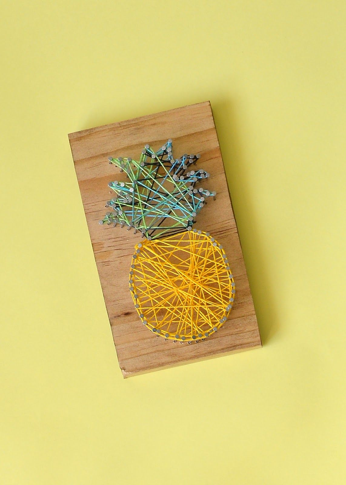 Easy To Make And Nice To Look At Amazing String Art Patterns