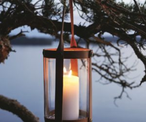 15 Beautiful Outdoor Lanterns To Brighten Up Your Evenings