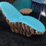 Bones Studio lounge chair