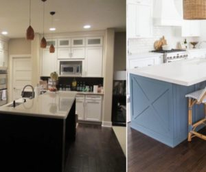 15 Beautiful Kitchen Remodel Ideas To Inspire Your Next Makeover