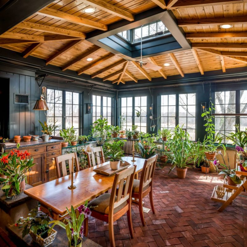 Beautiful Sunroom Ideas That Bring The Indoors Outside