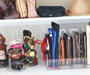 13 Closet Shelf Organizers And Ideas That Reinvent Storage