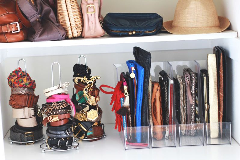 20 Closet Shelf Organizers And Ideas That Reinvent Storage
