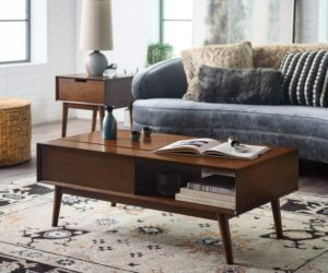 10 Mid-Century Modern Coffee Tables With Magnificent Designs