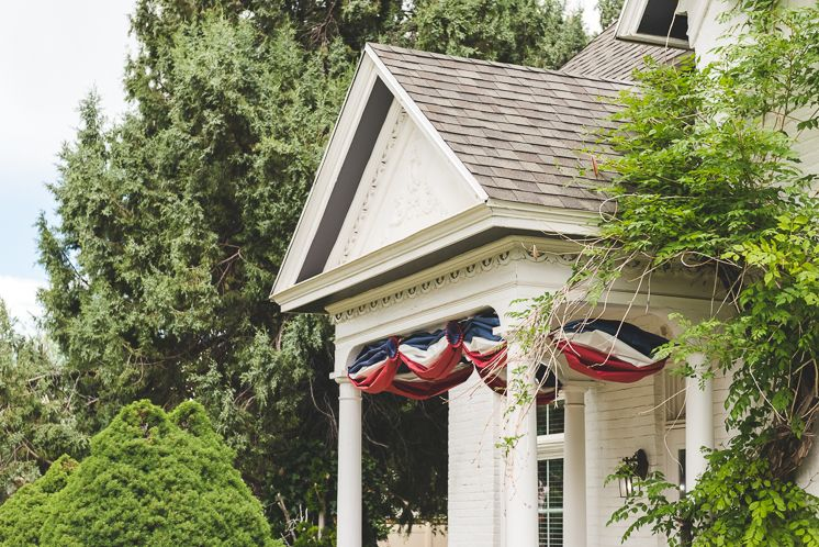 4th of July Decoration Concept That Can Transform Your Home In A Moment