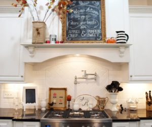 A Dozen Kitchen Decor Ideas That Actually Make Sense