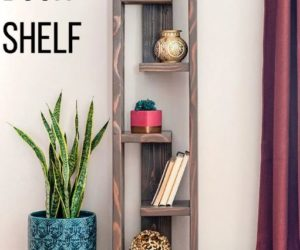 10 Bookshelf Ideas With Lots Of Flair And Character