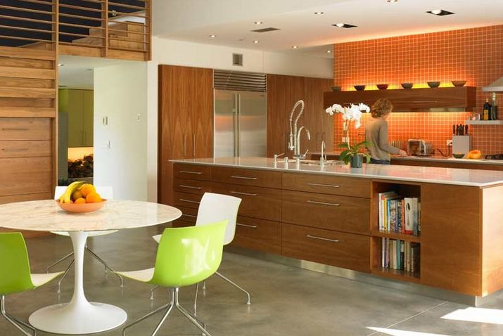 15 Elements to Give Your Kitchen an Incredible Mid-Century Modern Makeover