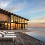 Hamptons Marvel Architects Residence