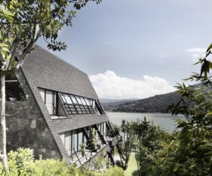 5 Modern Interpretations Of The Classic Pitched Roof Design