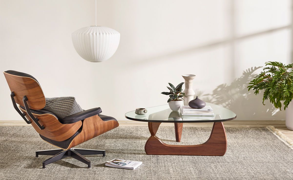 10 Mid Century Modern Coffee Tables With Magnificent Designs